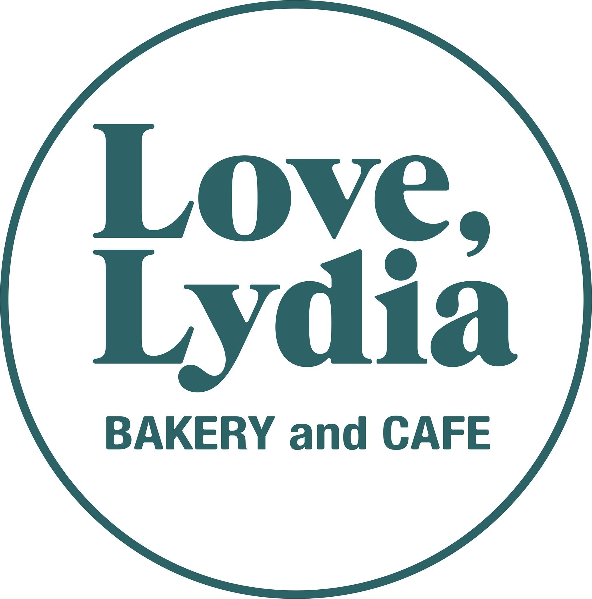 Love Lydia