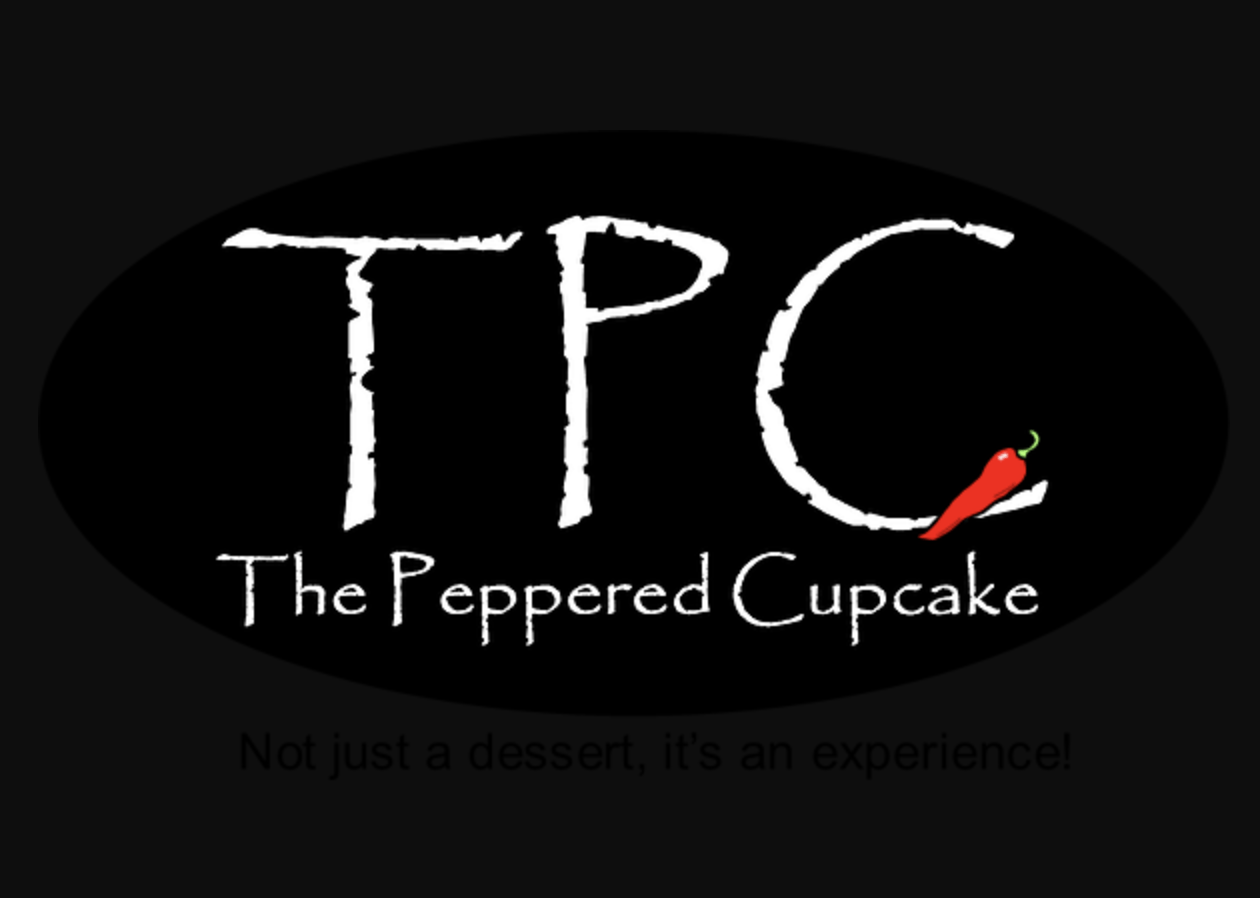 The Peppered Cupcake